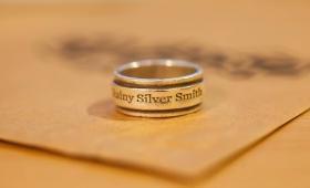 Rainy silver Smith