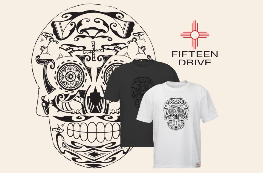skull-tshirt