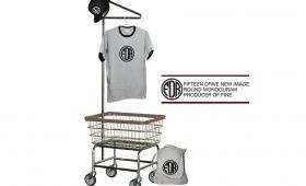 r.monoguram bag&t-shirt