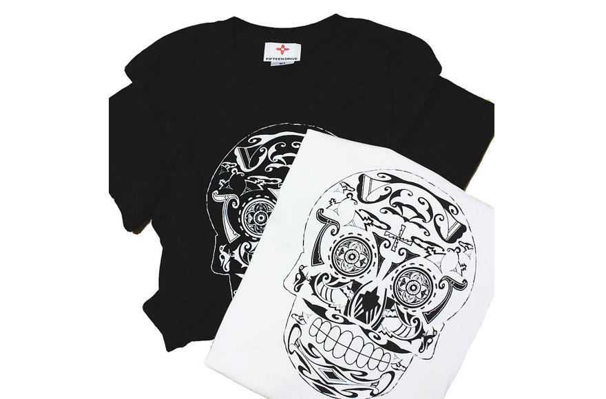 M.skull T-Shirt