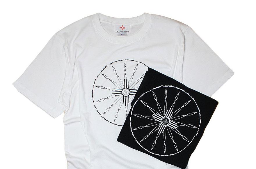 Zia Wheel T-Shirt